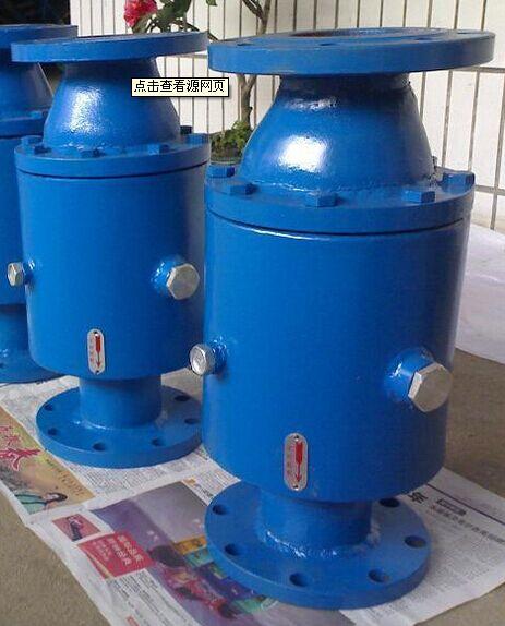 fa49h水管消除水波安全阀 铸钢防水锤安全阀厂家高清图片 高清大图图片