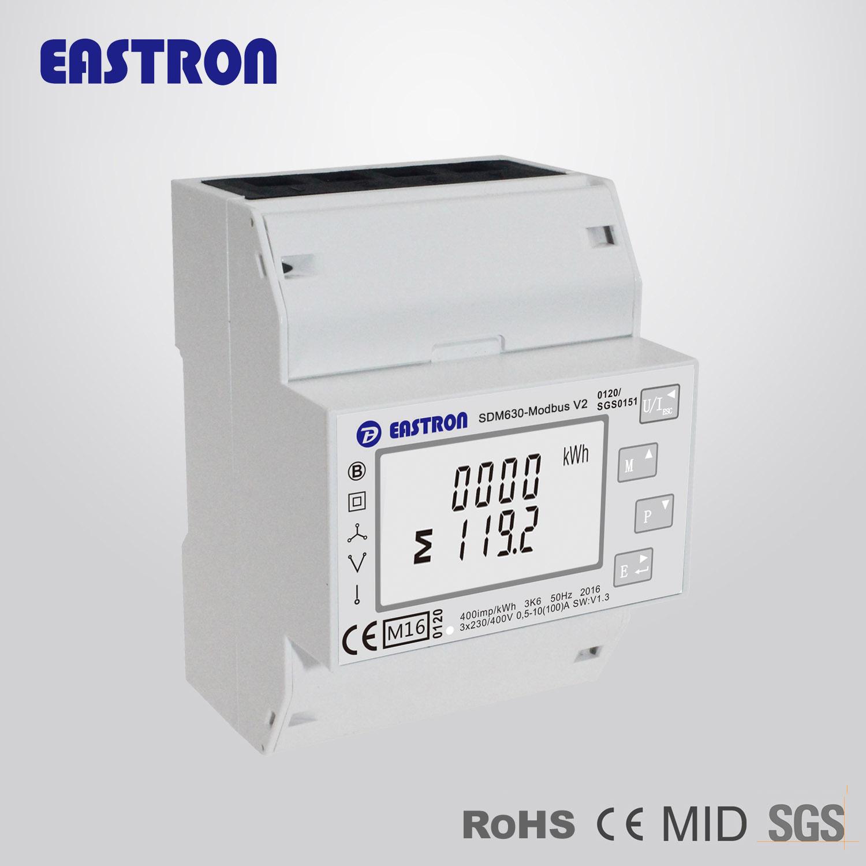[供应]光伏太阳能并网专用仪表,双向计量电表,rs485 远程通讯