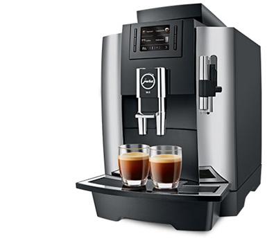 优瑞全自动咖啡机we8产品图片高清大图图片