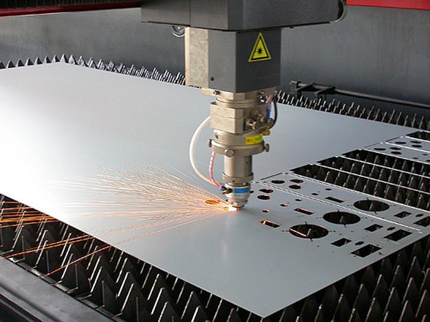 任丘激光切割加工厂产品大图