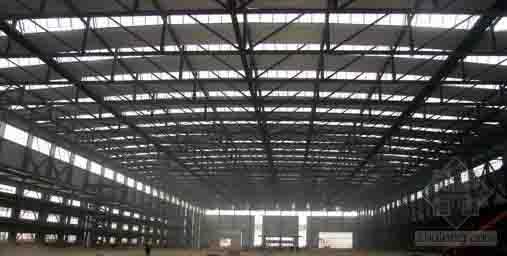 钢结构设计安装