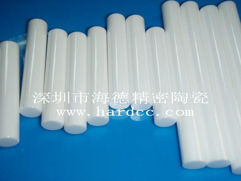 氧化锆陶瓷柱塞 精密陶瓷棒