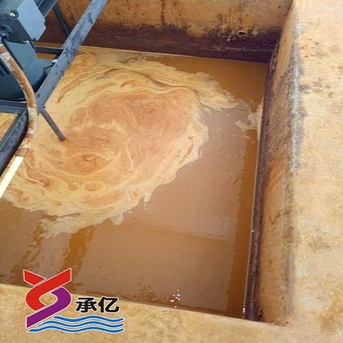 重庆水处理搅拌器 重庆水处理 重庆承亿机电设备有限公司