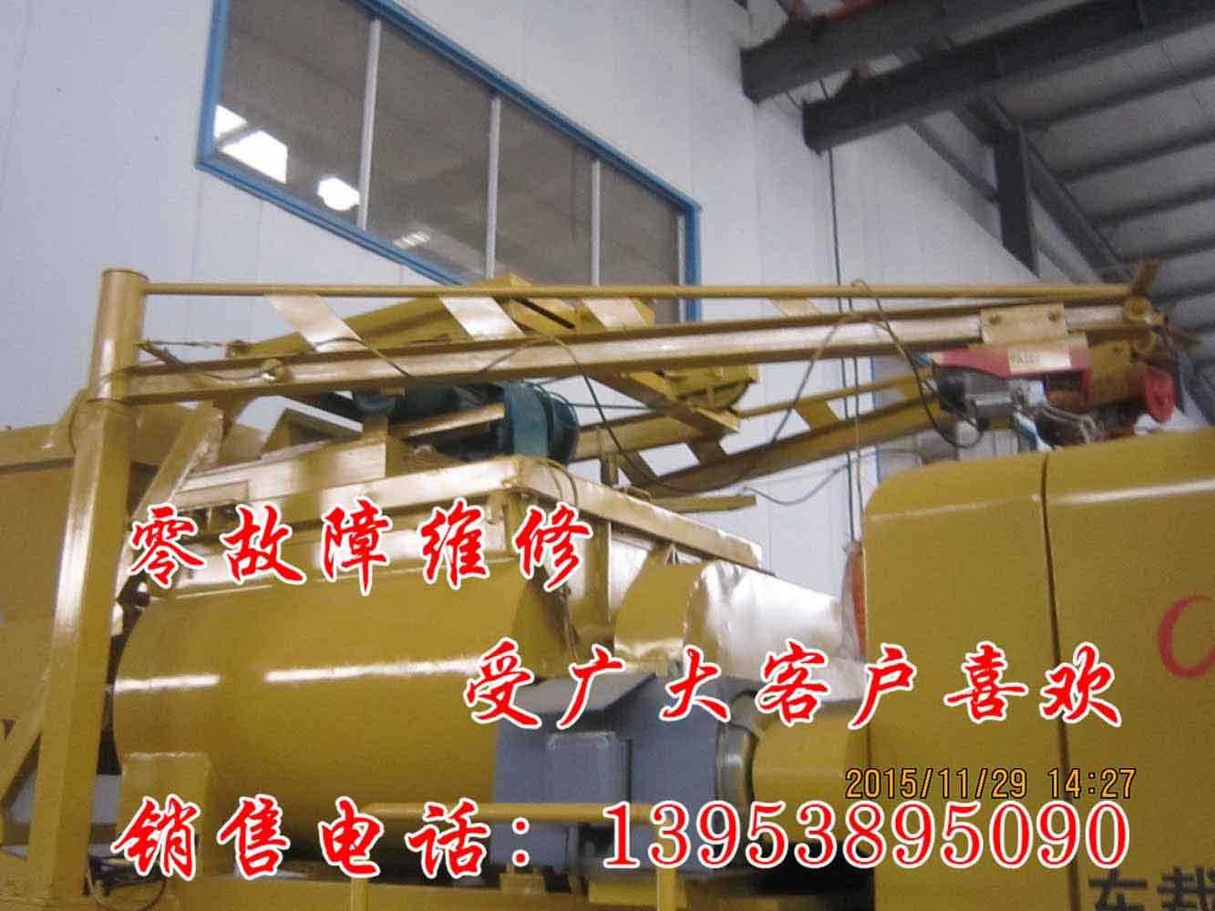 青海海东 矿用混凝土输送泵车 超低价发售了