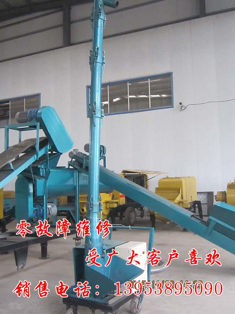 河南鹤壁 矿用混凝土泵价格 经济实惠好机器