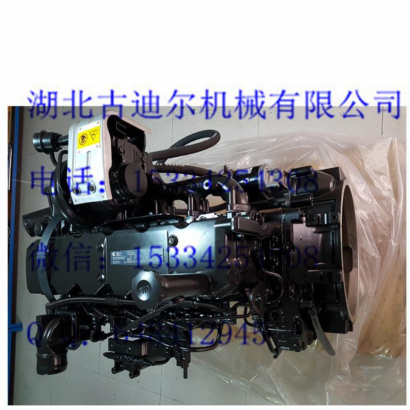 [供应]康明斯dcec qsb6.7发动机总成 /qsb6.