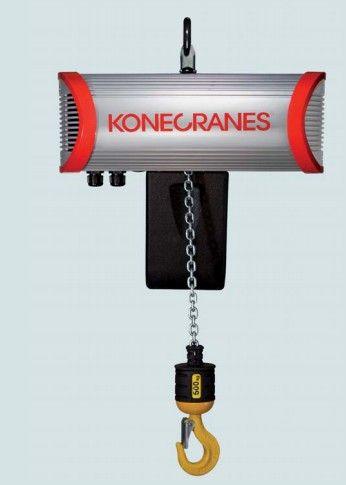 科尼电动葫芦产品图片高清大图