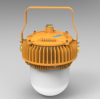GCD812     LED防爆平台灯