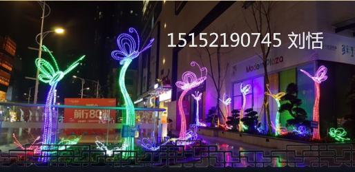 2017灯光节2018灯光秀出售厂家