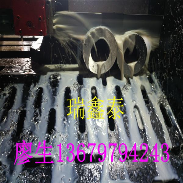 东莞零切不锈钢厚壁管 厂家直销报价