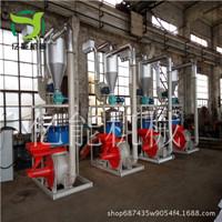 荆州铜塑分离设备设备是回收废旧电线电缆的设备