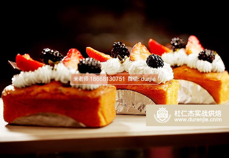 55短期速成,学韩式裱花梅花蛋糕开店