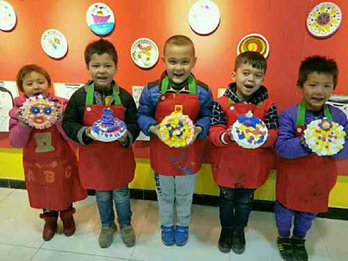 儿童绘本馆加盟 怎么快速吸引客源