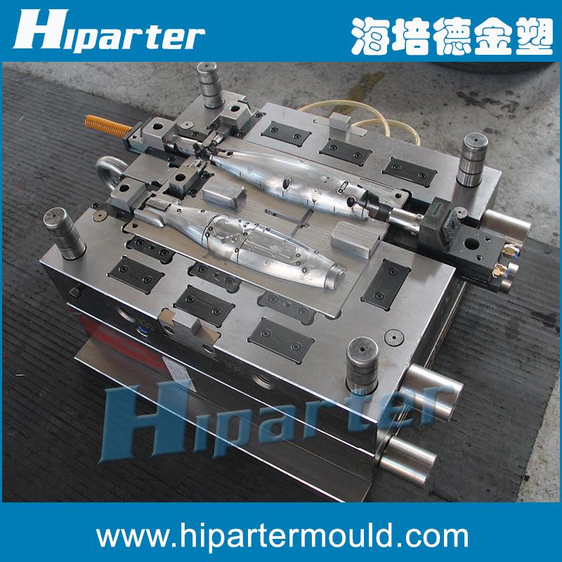 加工行业的权威厂家专业生产各种风扇注塑模具风扇塑料模具及其生产