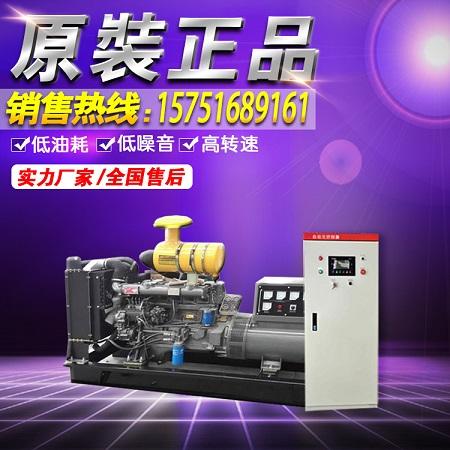 潍柴100KW全自动发电机组 现货供应 厂家直销