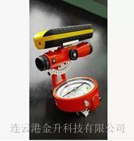 吴江哈光DQL- 16ZJC激光定位测距经纬罗盘仪