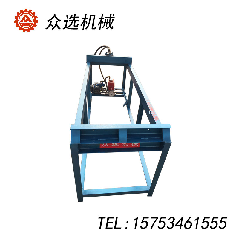餐椅液压组装机价格产品图片高清大图,本图片由宁津众选木工机械有限