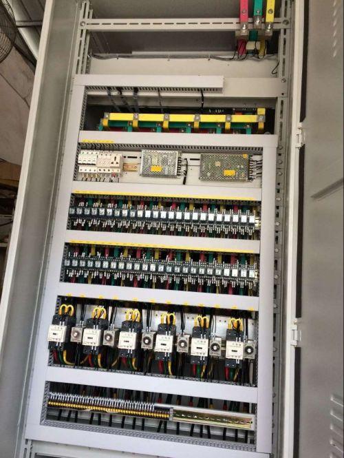 中央空调循环水泵变频柜