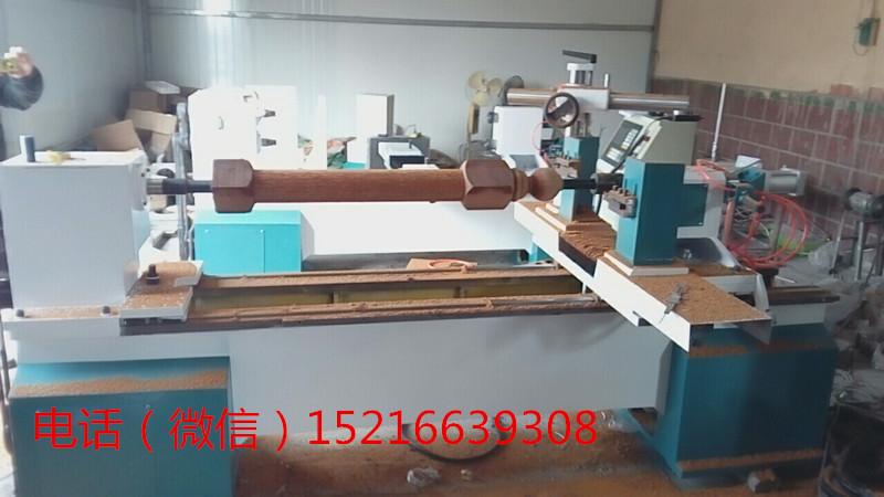 木工车床全自动化木工车床厂家多功能数控木工机床