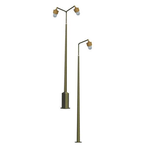 led声控灯的内部拥有10部分组成,分别是话筒,音频放大器,选频电路,倍