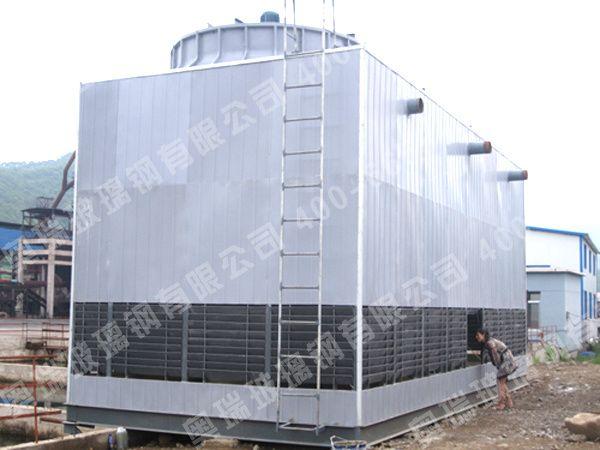 玻璃钢冷却塔定做-,山东奥瑞环保设备有限公司