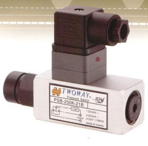 40K 21B压力继电器高清图片 高清大图