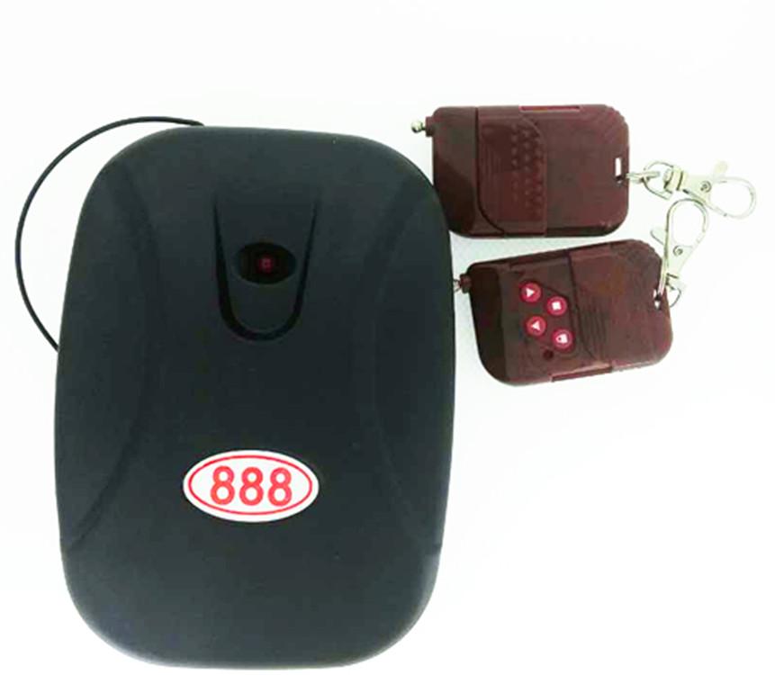 电动门卷帘门控制器车库门遥控器卷闸门接收器/盒 链条电机通用 产品