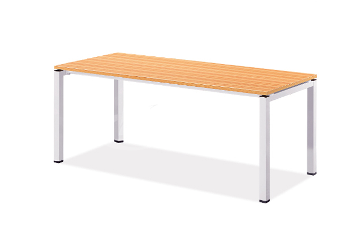 清新厨房桌子背景素材
