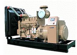 安徽铜陵发电机出租应急供应发电