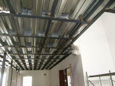 昌平区专业搭建隔层 室内阁楼安装 店面钢结构阁楼