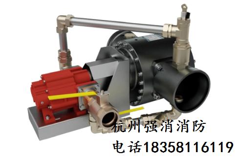 浙江地区现货销售 机械泵入式平衡式比例混合装置 送货上门