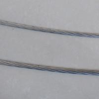 镀锌钢绞线gj-100厂家销售
