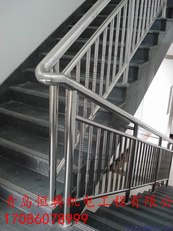 水泥楼梯刷漆效果图