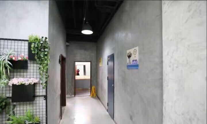 仿清水混凝土墙面高清大图