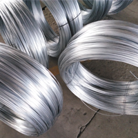2.0mm热镀锌钢丝厂家加工厂家