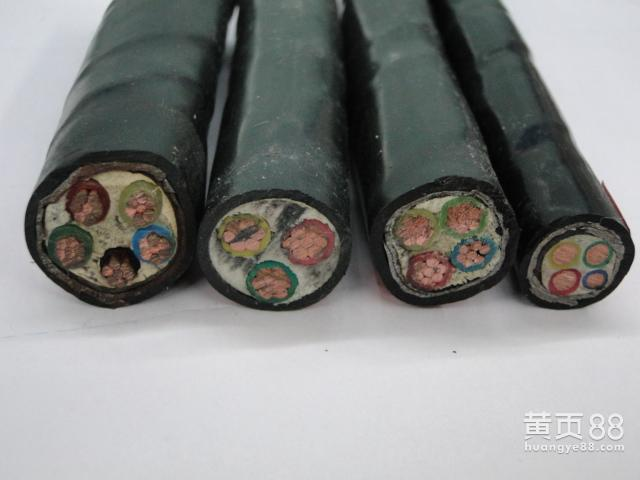 滨州铜电缆回收/滨州废电缆回收哪里价高