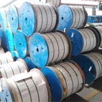 7/3.0镀锌钢绞线厂家销售