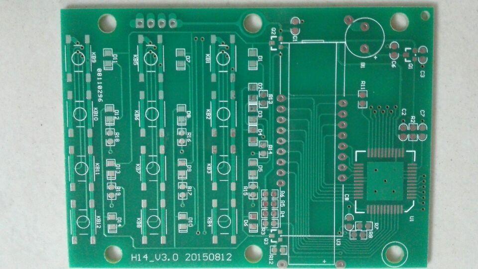 深圳龙岗PCB电路板 PCB线路板 -众创好
