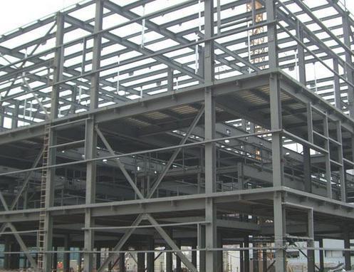 龙华区厂房钢结构安全检测鉴定机构