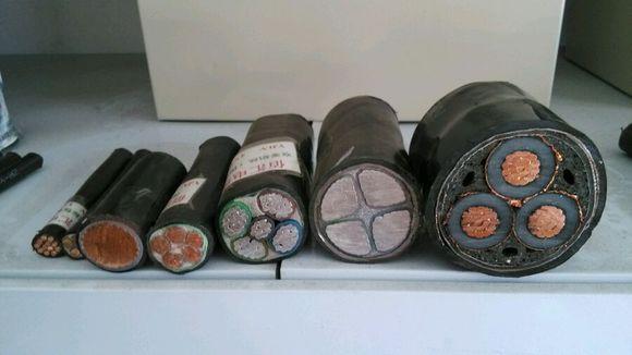 德州废电缆回收公司/撤旧电缆头回收
