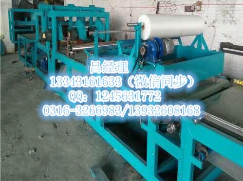 砂浆岩棉复合板设备厂家/报价直销配套图片