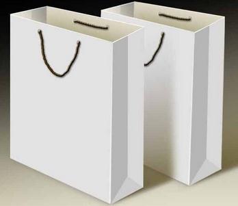 石家庄环保纸袋供应批发