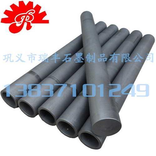 不锈钢厂用高纯石墨管价格 高纯石墨管厂家直销 江苏高纯石墨管来图加工