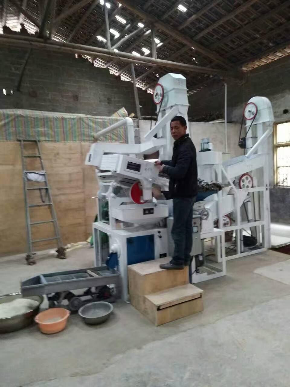 重庆打米机 组合米机 大型碾米机 价格 29800.00 台 双流区兴达机械设备经营部 价格库