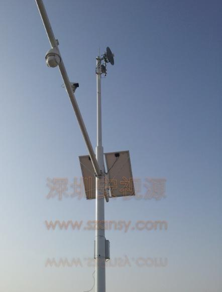 远距离无线微波工业级设备30km高清图片 高清大图