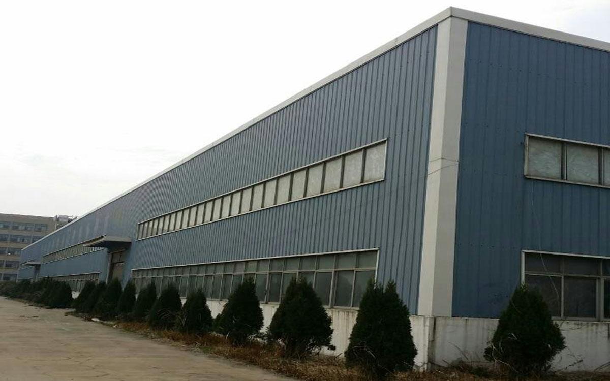 中山权威厂房钢结构工程检测鉴定中心产品图片高清大图