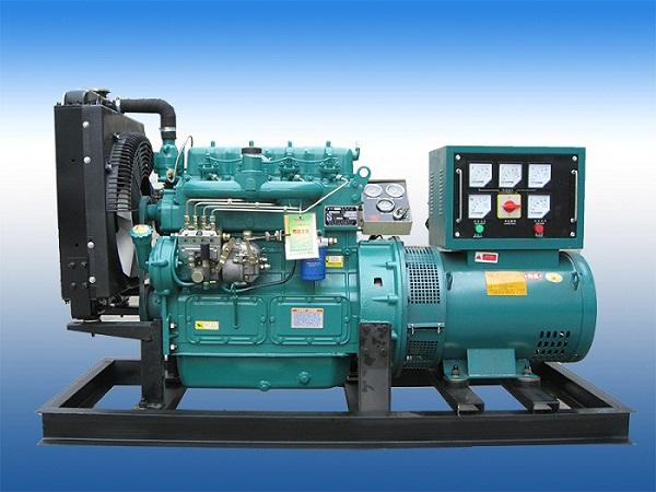 潍坊发电机厂家销售30kw柴油发电机