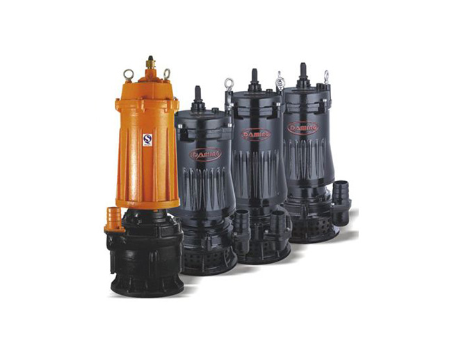 潜水泵厂家直销