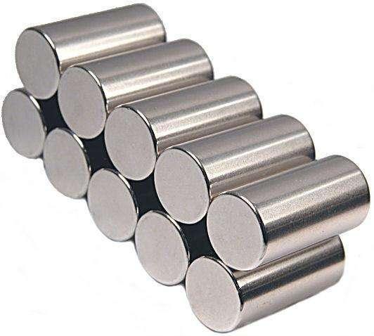 东莞钕铁硼回收厂,优废高价回收钕铁硼废料,强磁价格