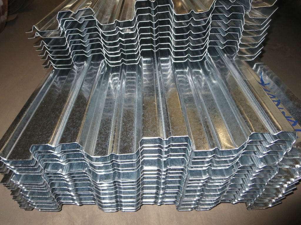 安徽555型楼承板_钢筋桁架楼承板规格_楼承板价格